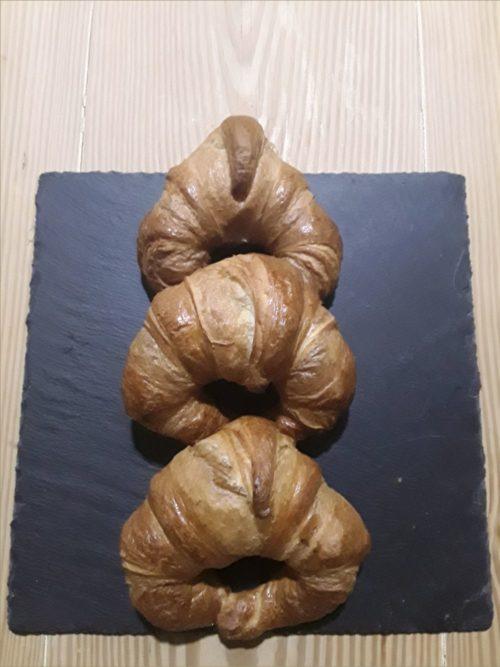 Croissant - Plain