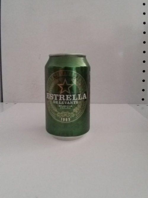 Estrella 33cl