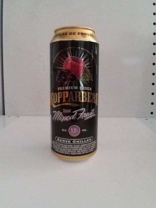 Koppaberg Mixed Fruits