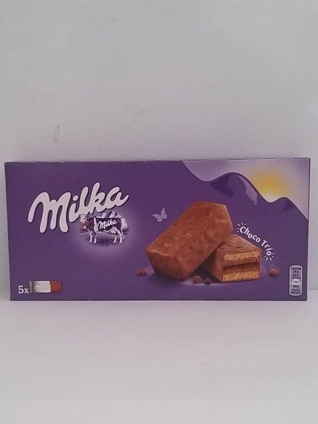 Milka Bizcocho Choco