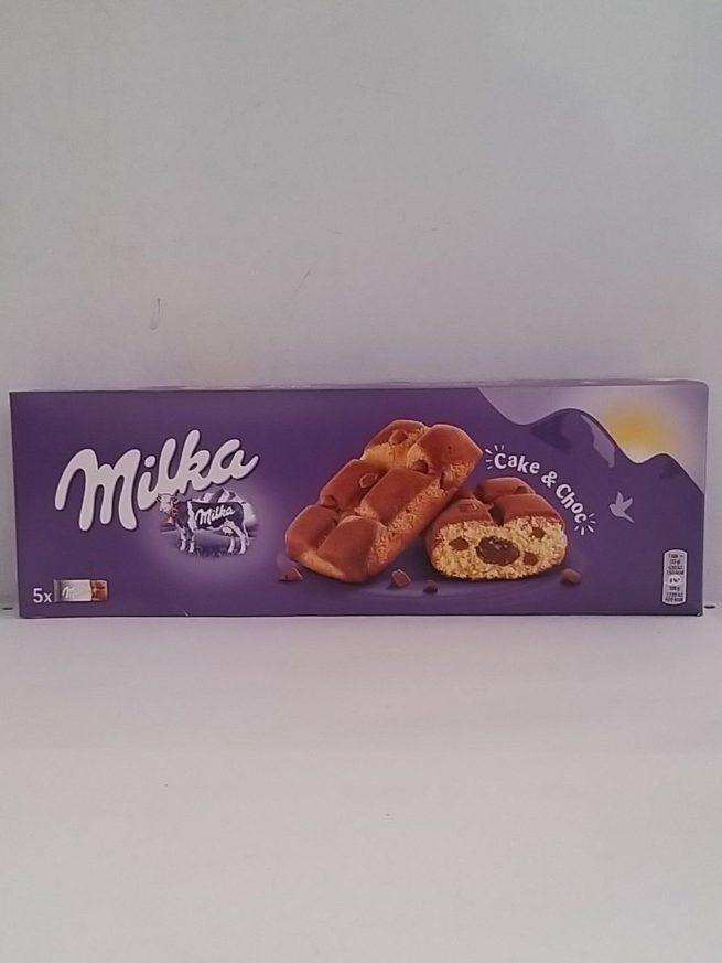 Milka Galletta
