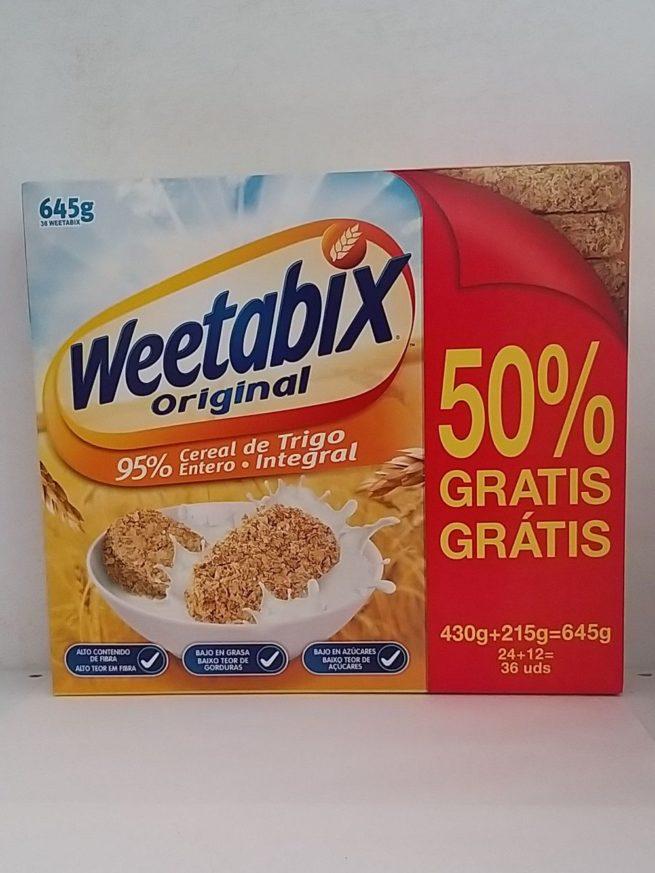 Weetabix 645g