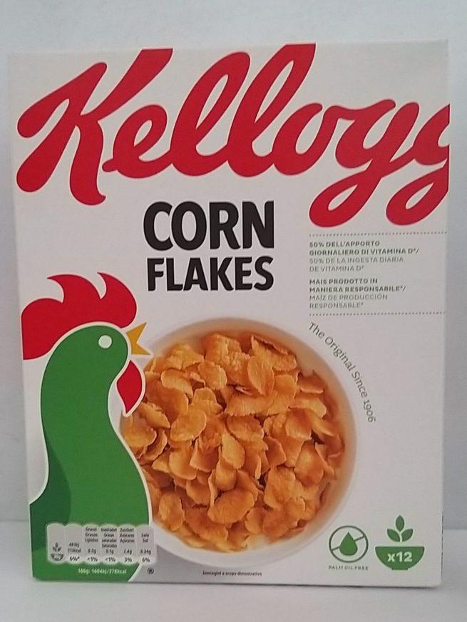 Kellogs Corn Flakes
