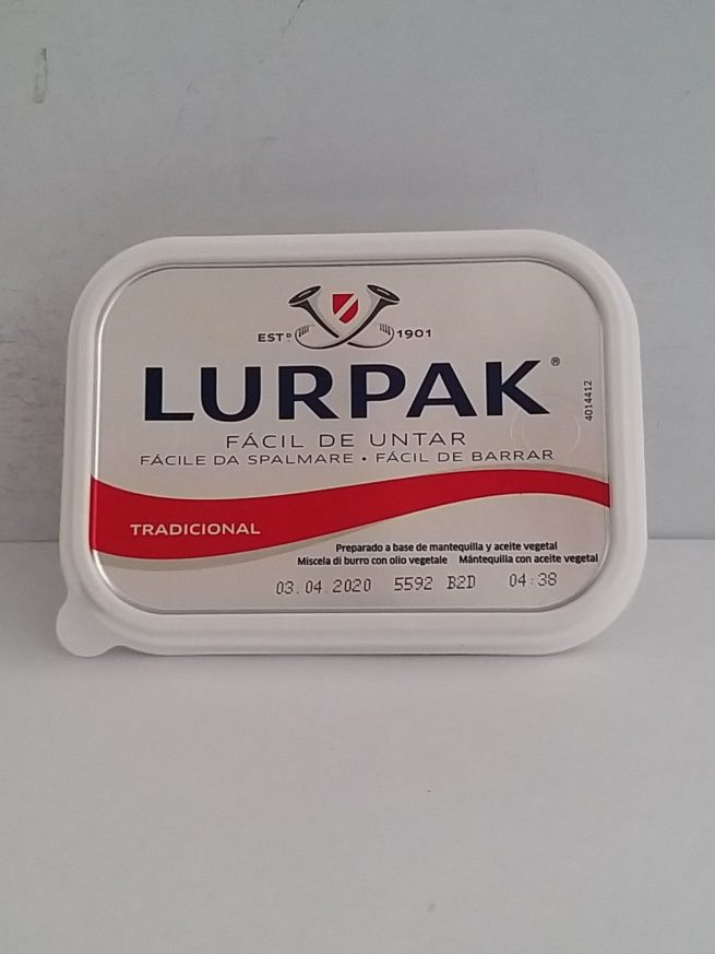 Lurpak Traditional