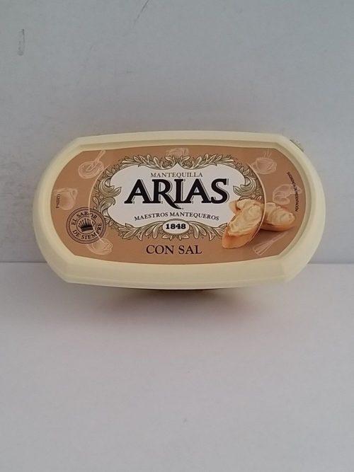 Arias Con Sal