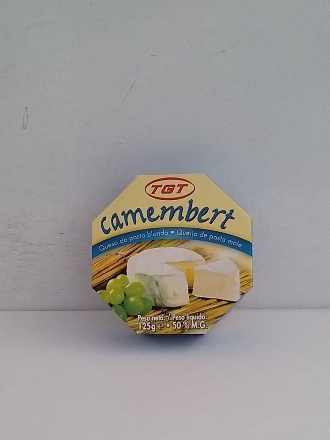 TGT Camembert