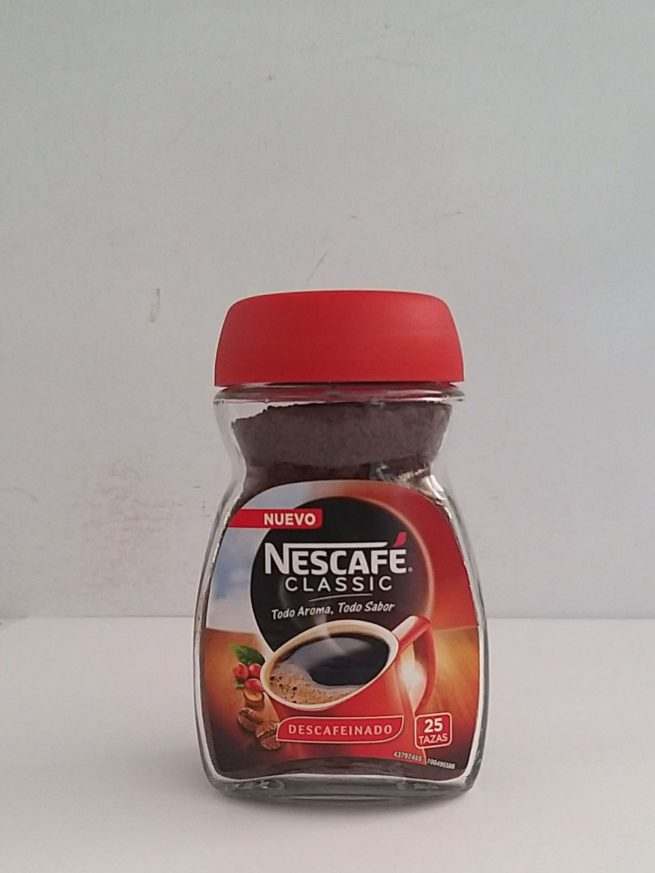 Nescafe 50gsm Decaf