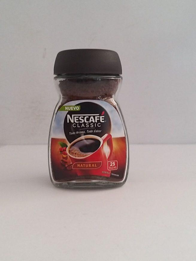 Nescafe 50gsm
