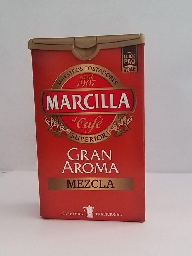Café Marcilla Mozcla