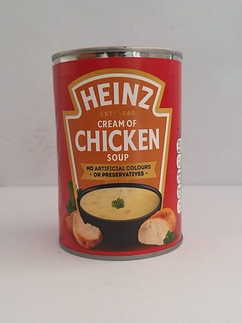 Heinz Chicken Soup 450gm