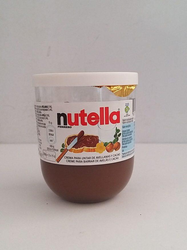 Nutella 200gm