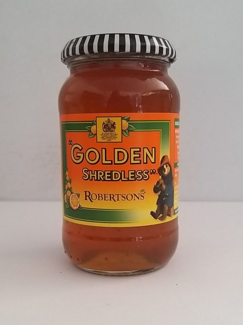 Robinsons Golden Shredless 454gm