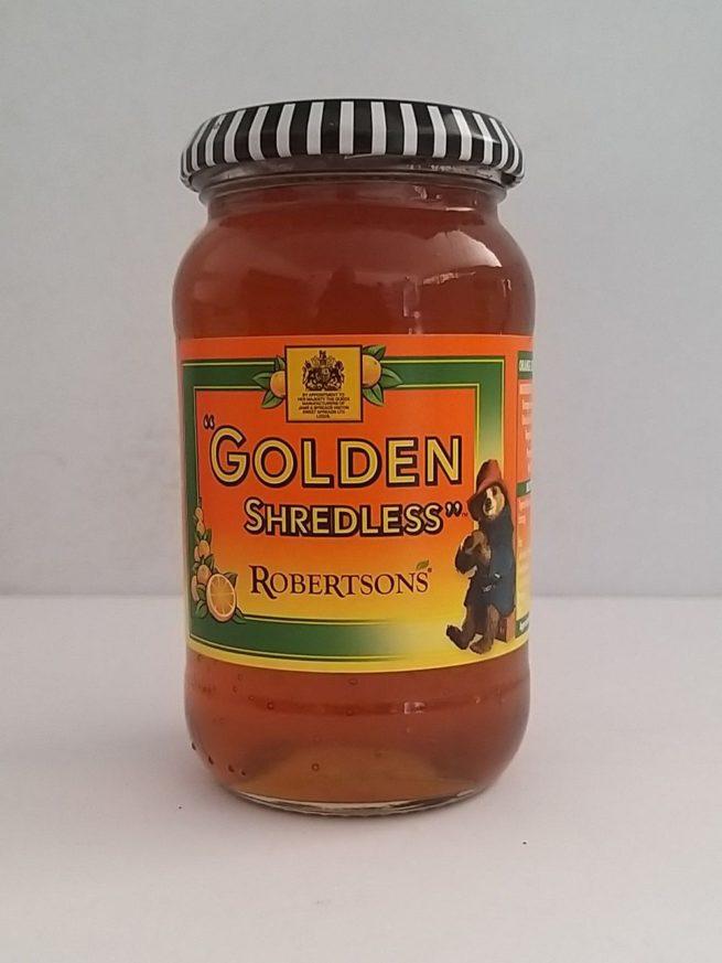 Robinsons Golden Shredless 454gm