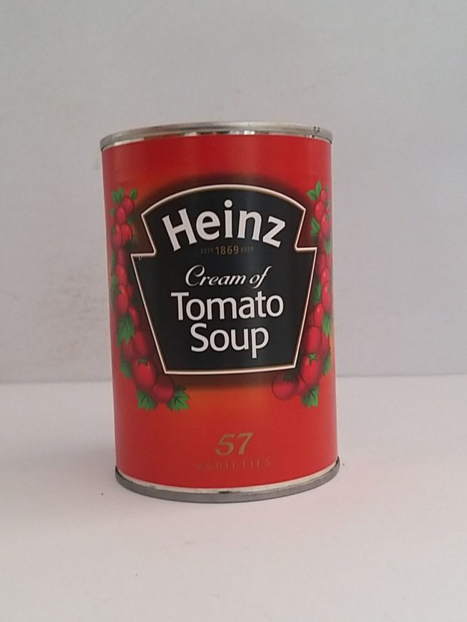 Heinz Tomato Soup 450gm