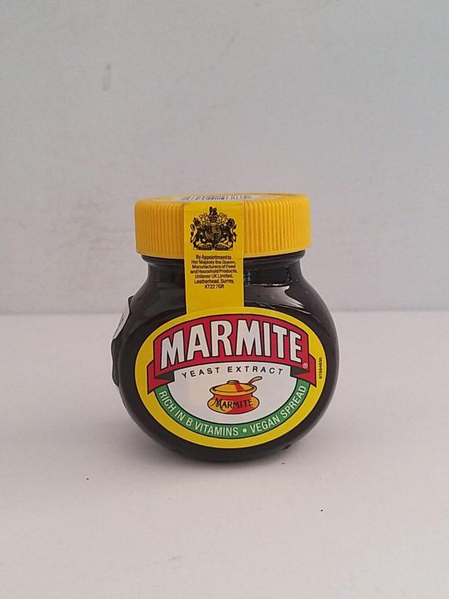 Marmite 125gm