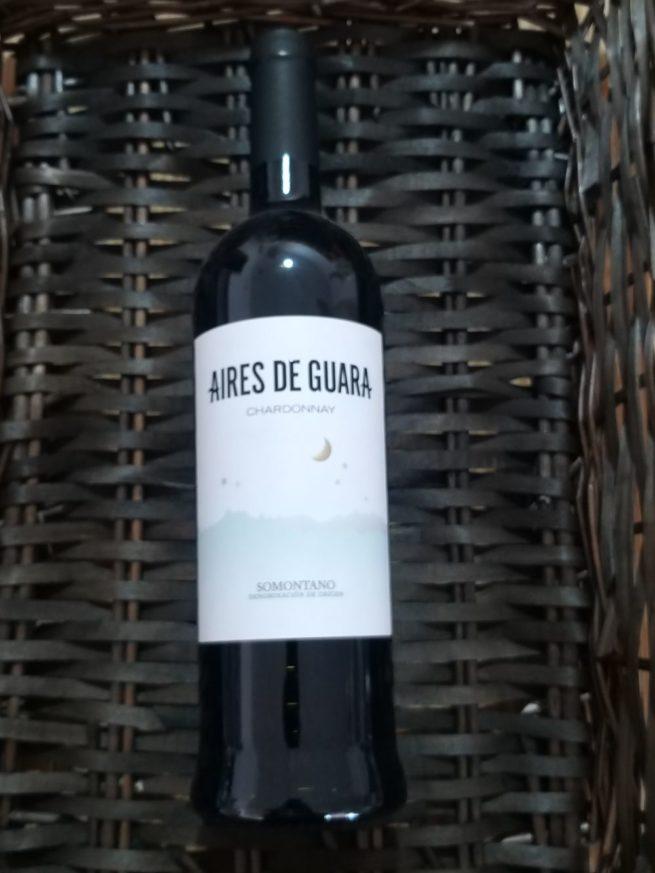 Aires De Guara