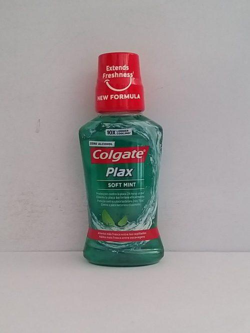 Colgate Plax Mint Mouthwash