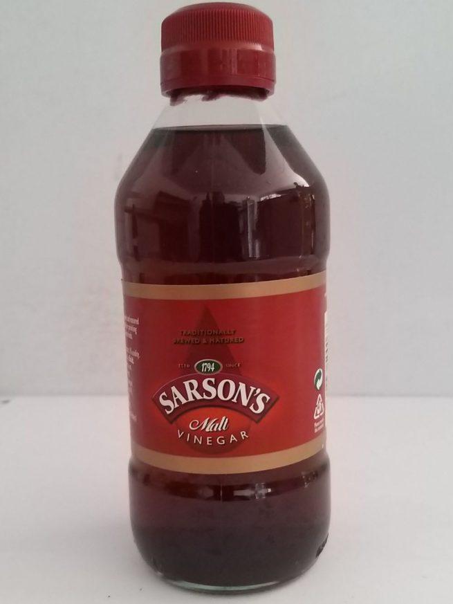 Sarson Vinegar