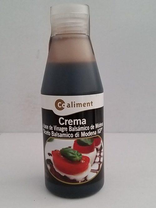 Crema Balsamico 215ml