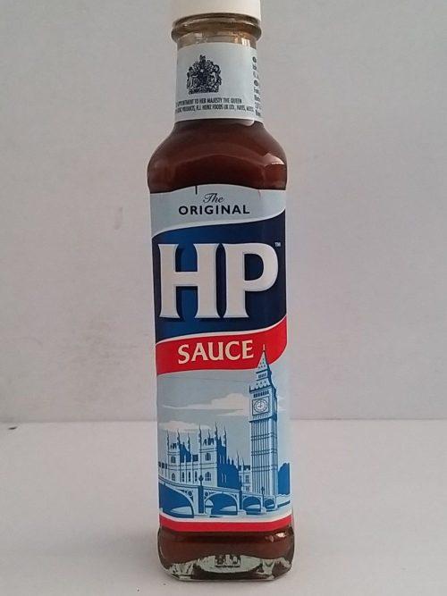 HP Sauce