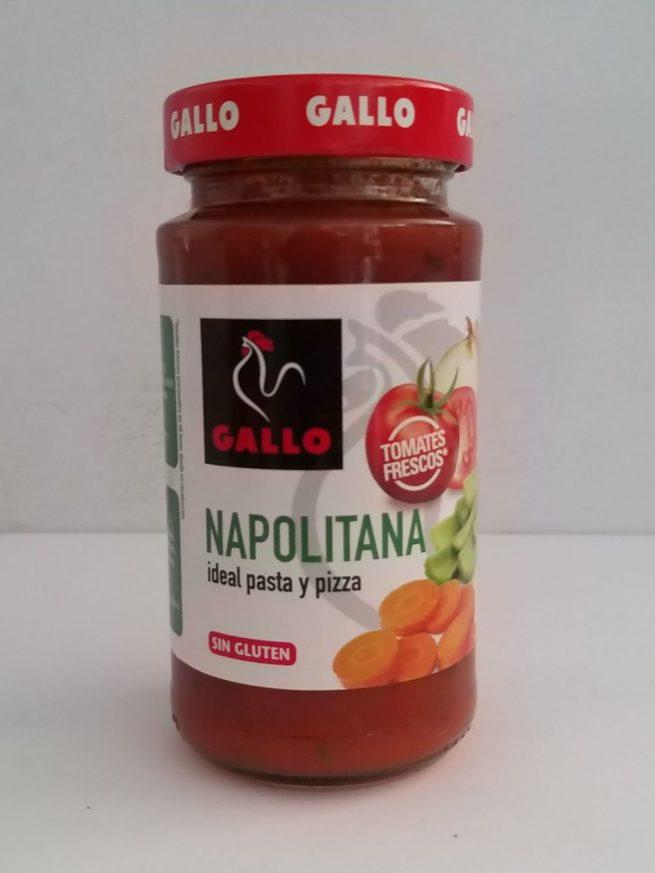 Gallo Napolitana 400g