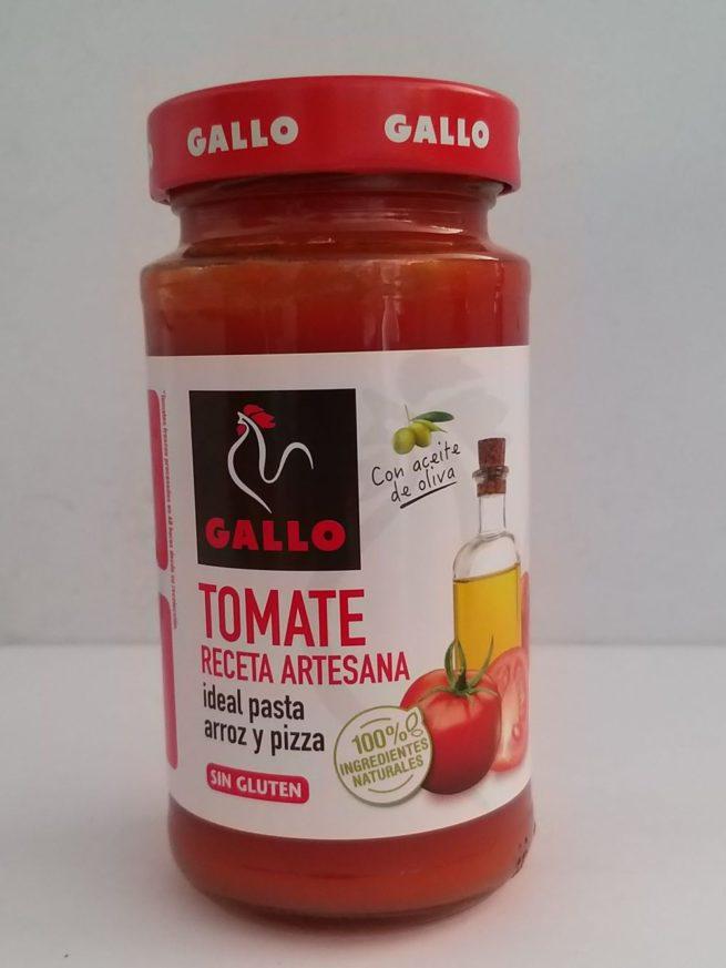 Gallo Tomate Artesan 400g