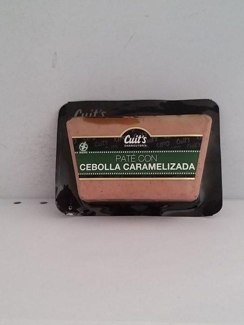 Pate Cebolla
