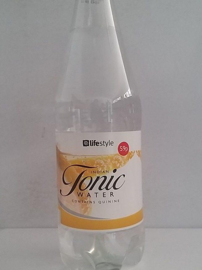 Tonic 1 Ltr Bottle