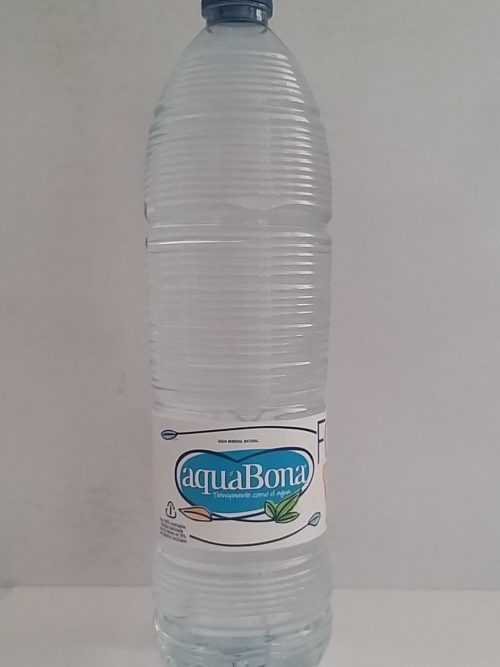 Aquabona Con Gas 1.5 lt