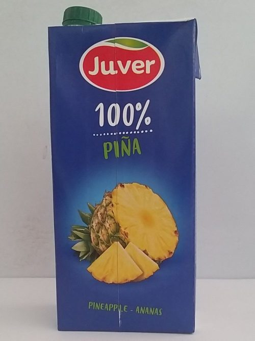 Zumo Pina Juver 1lt