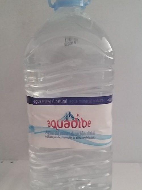 Aquadibe 5 lt