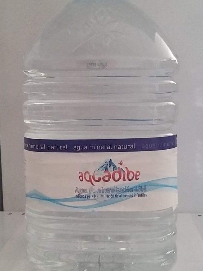 Aquadibe 8lt